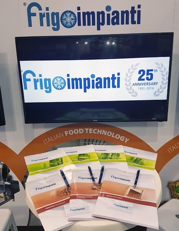 Foodpro Sidney 2017